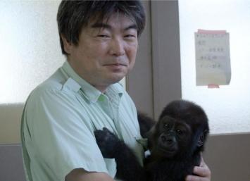 写真:坂本英房先生
